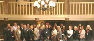 AURP Southwest Regional Meeting Attendees