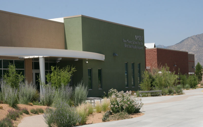 Sandia Science Amp Technology Park 187 New Mexico School For